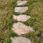 ścieżka z łupka szarogłazowego(2)
